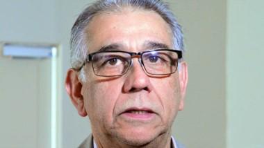 Por Chubut estuvo presente Gerardo Bulacios, del IPA.