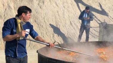 Cada 20 de octubre se celebra, desde el año 2004, el Día Internacional del Chef o Cocinero.