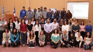 Participaron docentes, investigadores y estudiantes de universidades de la Patagonia argentina y chilena.