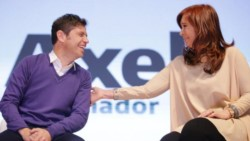 Axel Kicillof, cerrará su campaña en La Plata en un acto que compartirá con la candidata a vicepresidenta Cristina Kirchner.