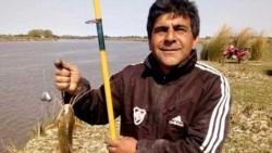 Marcelo Sifon de 49 años de edad, falleció por la mañana en el Hospital San Martín, de Paraná.