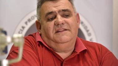 Leonardo Das Neves dio cuenta del sumario administrativo que se le inició a un integrante de la Agencia.