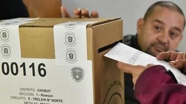 A votar. En las tres localidades valletanas se definirá nuevo intendente, ya que ninguno de los mandatarios irá por la reelección.