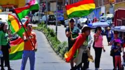 """Estados Unidos expresó su """"profunda preocupación"""" por las denuncias de irregularidades en la votación."""
