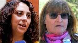 Loyola fue reelegida en Camarones y Agüero será jefa comunal en 28 de Julio
