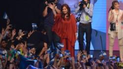 Cristina a Macri: