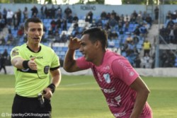 Volvió a ganar Temperley: por Emanuel Ibáñez y Nicolás Messiniti (2), el Gasolero venció 3-0 a Morón.
