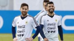 Scaloni contará con Messi y Agüero. Será la vuelta de Argentina a Israel luego de que se suspendiera el amistoso en la previa del Mundial de Rusia.