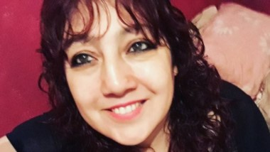 Otro femicidio en Ushuaia. Estela Suárez fue apuñalada anoche. Detuvieron a su ex pareja Carlos Gustavo López.