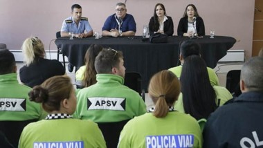 El organismo provincial comenzó a implementar las capacitaciones.
