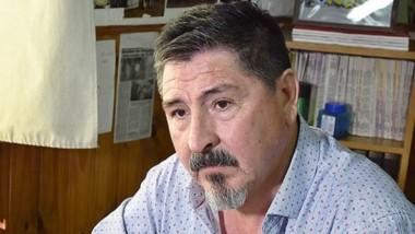 Sergio Cárdenas, secretario General de AOT.