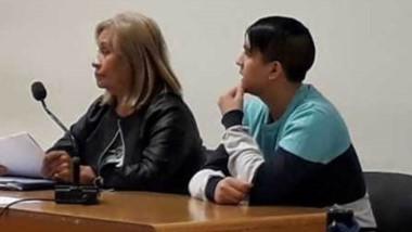 Rodrigo Nieves es el único acusado de dar muerte al mecánico Olivera.