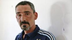 El barrabrava de Independiente, quien cumple prisión domiciliaria por asociación ilícita, recibió la sentencia a raíz de la causa de tentativa de extorsión al exentrenador.