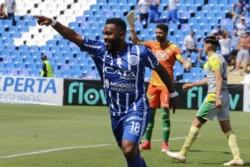 En un entretenido encuentro, Godoy Cruz volvió a la victoria en Mendoza.