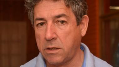 Laudonio se mostró conforme con los resultados electorales.