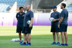 Los Pumas están obligados a vencer a Inglaterra si quieren tener posibilidades de clasificarse a cuartos de final.
