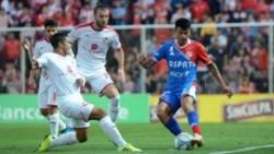 Independiente no pudo mantener el 2 a 0 arriba, y Unión se lo terminó empatando sobre el final.