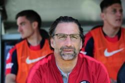 Pizzi dejo de ser el DT de San Lorenzo. Su agente ya se lo comunico a la dirigencia.