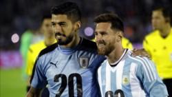 Piden a Argentina y Uruguay que cancelen amistoso en Israel.