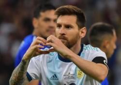 Leo Messi, otra vez convocado a la Selección Argentina para los amistosos contra Brasil y Uruguay en la fecha FIFA de noviembre.