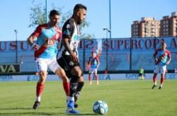 Arsenal estuvo en desventaja dos veces pero logró en ambas empatarle a central Córdoba.