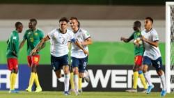 Mundial Sub 17: Argentina ante Camerún en busca de un triunfo.