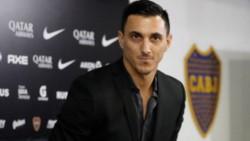 Lejos del discurso de algunos jugadores de Boca, Burdisso manifestó que el VAR no tuvo nada que ver en la derrota frente a River.