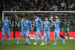 El golazo de Pipa no alcanzó: Darío Benedetto volvió a convertir con la camiseta del Marsella, pero cayó 3-1 en su visita al Amiens.