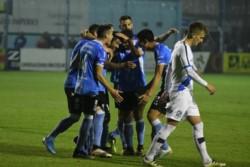 El equipo riocuartense acumula 37 partidos sin derrotas en su campo, de los cuales ganó 26 y empató 11. ( Foto: Prensa Estudiantes de Río Cuarto)