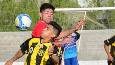 Huracán ganó ayer y volvió de forma provisoria a la punta de la Zona B del Clausura de la Liga del Valle.