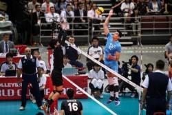 En su último encuentro en Fukuoka, Argentina perdió 1-3 ante Japón.