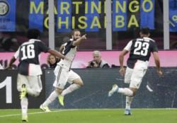 Palacio marcó para Bologna y el