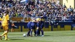 En la tarde de los golazos, Boca vapuleó a Rosario Central y se mantiene en la cima del torneo femenino.