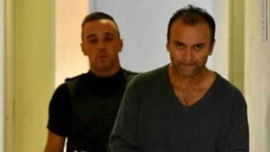 Manuel Ávila, acusado de asesinar a su hija de 6 años en abril.