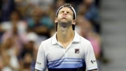 El Peque cayó en sets corridos en la primera ronda del penúltimo Masters 1000 del año.
