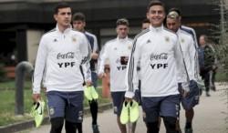 La Selección argentina se mide con Alemania y Ecuador en la fecha FIFA.