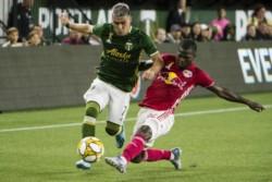 Brian Fernández recae e ingresa al programa de abuso de sustancias de la MLS.