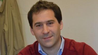 Juan Pablo Luque, viceintendente.