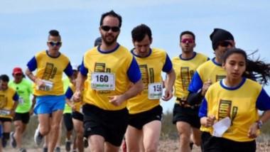 La corrida será en cercanías de la Laguna Loma María, zona norte.
