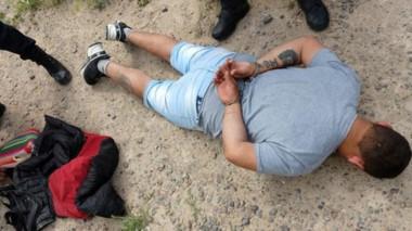 La efectiva intervención de la Policía de Puerto Madryn, permitió que la víctima recupere todo su dinero