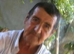 Raúl Perafán víctima de la negligencia de la morgue.