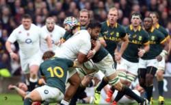 Sudáfrica conquistó los títulos de 1995 y 2007, e Inglaterra, el país en el que se inventó este deporte, sólo el de 2003.
