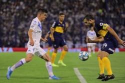 Cero a cero en Liniers en un partido donde el Fortín fue más pero no pudo quebrantar el esquema defensivo de Alfaro.