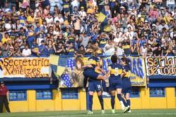 Las chicas de Boca le ganaron 10-0 a Defensores de Belgrano por una nueva fecha del campeonato femenino.