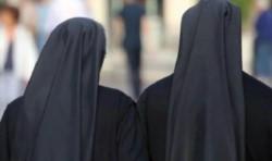 Las dos monjas no saben como quedaron embarazadas. (Archivo)