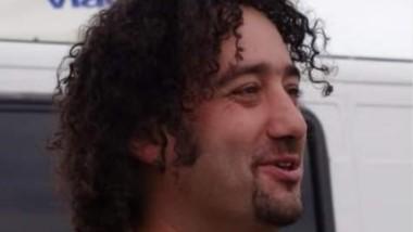 Fabián Roquel corrió varias temporadas en el Safari Pista Zonal (foto Facebook MD1.6)