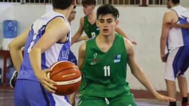 Chubut venció a Santa Cruz en básquet y al cierre jugaba con Araucanía.