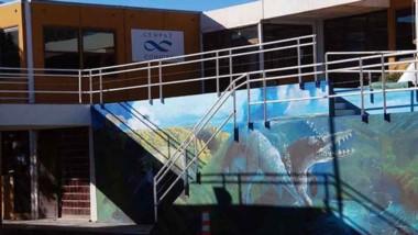 La actividad se desarrollará en las instalaciones del CENPAT.