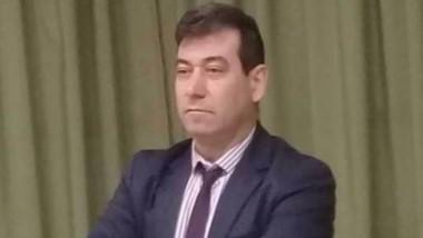 Osvaldo Heiber. Fiscal de la causa