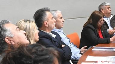 Ayer los diputados también aprobaron el régimen de aporte de los empleados del Banco a Seros.